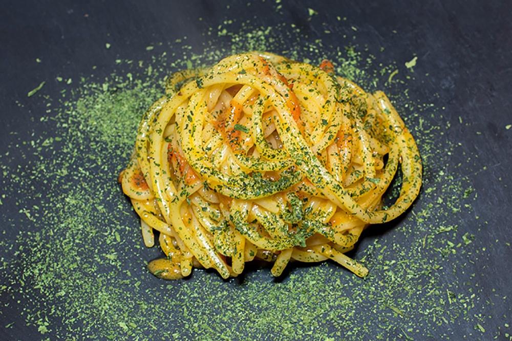 Spaghettoni risottati alpomodoro copia 4