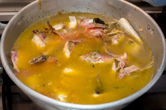 Zuppa di pesce 10