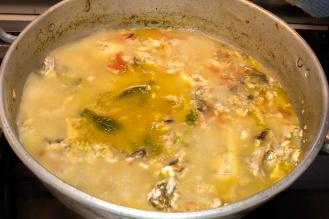 Zuppa di pesce 11