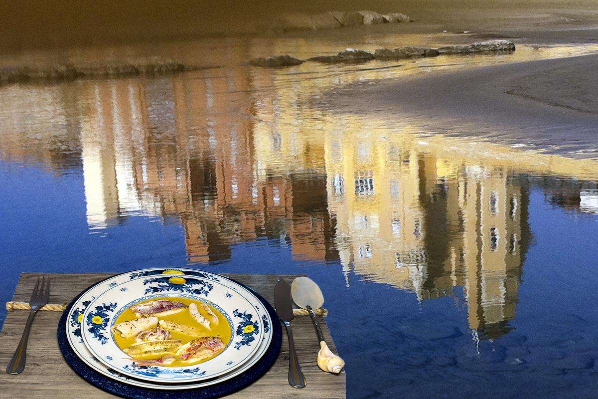 Zuppa di pesce 20