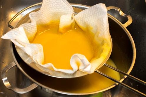 Zuppa di fagioli e lupini 18